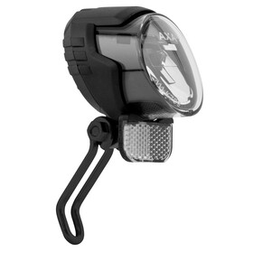 Axa Luxx70 Steady Auto Fietsverlichting zwart
